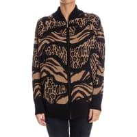 Alberta FerrettiWool sweater