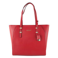 GuessHandtassen-Sissi Small Tote-Rood