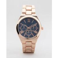 AldoFralian Watch - Rose gold