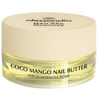 AlessandroCoco Mango Nail Butter Nagelpflege Spa 15 g