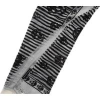 Alexander McQueenScarf for Men On Sale, White, Silk, 2016