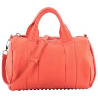 Alexander WangRocco Satchel Leather