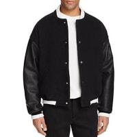 Alexander WangT by Alexander Wang Varsity Jacket