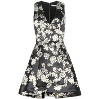 Alice & OliviaTanner printed dress