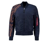 Alpha IndustriesGiubbotto Bomber rep blue