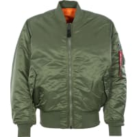 Alpha IndustriesMa-1 Giacca Bomber oliva