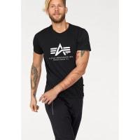 Alpha IndustriesT-shirt »basic T-shirt«, Herren