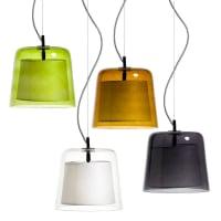 AM.PMHanglamp Duo design E. Gallina, groot model