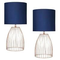 AmalfiJagger Table Lamp (Set of 2)