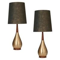 AmalfiNellie Table Lamp (Set of 2)