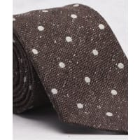 Amanda ChristensenBlack Collection Tie 8 cm 5 Black