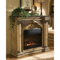 Ambella HomeArch Electric Fireplace