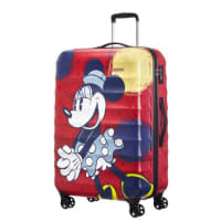 American TouristerPalm Valley Disney Minnie Spinner L