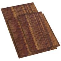 AmpersandSwell Tray SetHard Maple