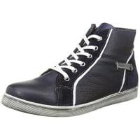 Andrea ContiDamen 0342700 Hohe Sneakers