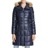 Andrew MarcLexi Fur Trim Puffer Coat