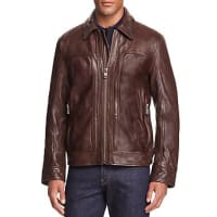 Andrew MarcOutpost Leather Jacket