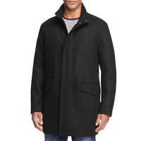 Andrew MarcStanford Wool Blend Puffer Coat - 100% Bloomingdales Exclusive
