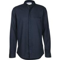 AnerkjendtGubber lange mouwen shirt blauw
