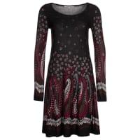 Anna FieldGebreide jurk black