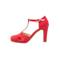 Anna FieldHigh Heel Pumps red