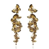AnnoushkaButterfly Chandelier Earrings