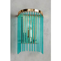 AnthropologieArched Waterfall Sconce