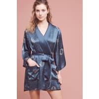 Dear BowieAstrology Kimono Robe