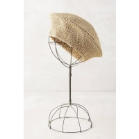 AnthropologieGolden Knit Beret