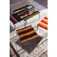AnthropologieHand-Loomed Nesting Table