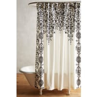 AnthropologieOakbrook Shower Curtain