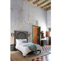 AnthropologieTapestry Inlay Bed