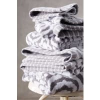 AnthropologieYarn-Dyed Ruana Towel Collection