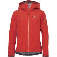 Arcteryx VeilanceBeta Lt Gore-tex Jacket - Red