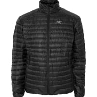 Arcteryx VeilanceCerium Sl Quilted Shell Down Jacket - Black