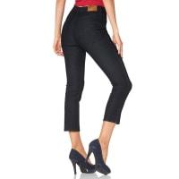 ArizonaHigh-waist-jeans »7/8«, Damen