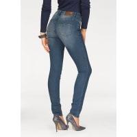ArizonaSkinny-fit-jeans »high-waist«, Damen