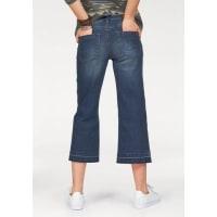 ArizonaNU 15% KORTING: wijde jeans »Culotte«
