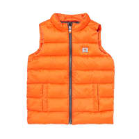 ArmaniQuilted Down Waistcoat