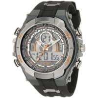 ArmitronSport Mens 204589ORGY Watch With Black Band