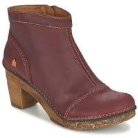 ArtLow Boots AMSTERDAM van Art