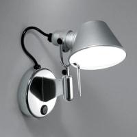 ArtemideTolomeo Micro Faretto Wall Light - Aluminium