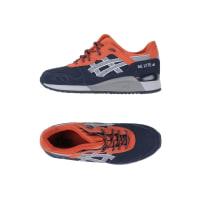 AsicsSCHUHE - Low Sneakers & Tennisschuhe