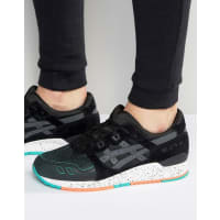 AsicsGel-lyte Iii Sneakers - Black