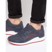 AsicsGel-Lyte III - Sneaker, HN6A3 5050 - Blau