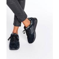 AsicsGel Lyte Iii - Sneaker mit Verzierungen - Schwarz