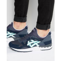 AsicsGel-lyte V - Sneaker - Blau