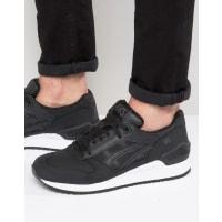 AsicsGel-Respector Ripstop - Sneaker H6Z3N 9090 - Schwarz