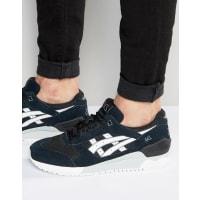 AsicsGel-Respector - Sneaker HN6A1 9001 - Schwarz