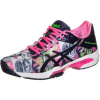 AsicsGel-Solution Speed 3 L.E. NYC Tennisschuh Damen mischfarben